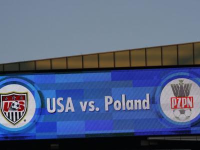 USA - Polska