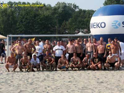 Arkowiec Cup 2012