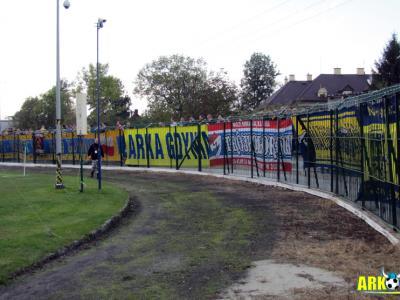 Okocimski KS Brzesko - Arka Gdynia