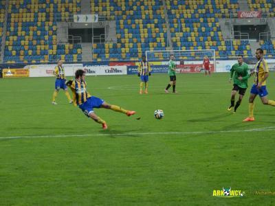 Arka Gdynia - GKS Katowice / fot. Michał Prątnicki