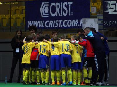 ARKA GDYNIA CUP 2015